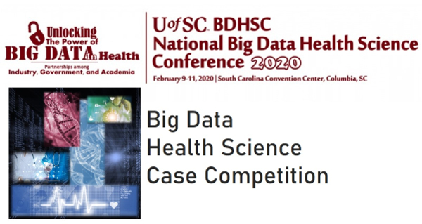UofSC Holds Big Data Health Science Case Competition