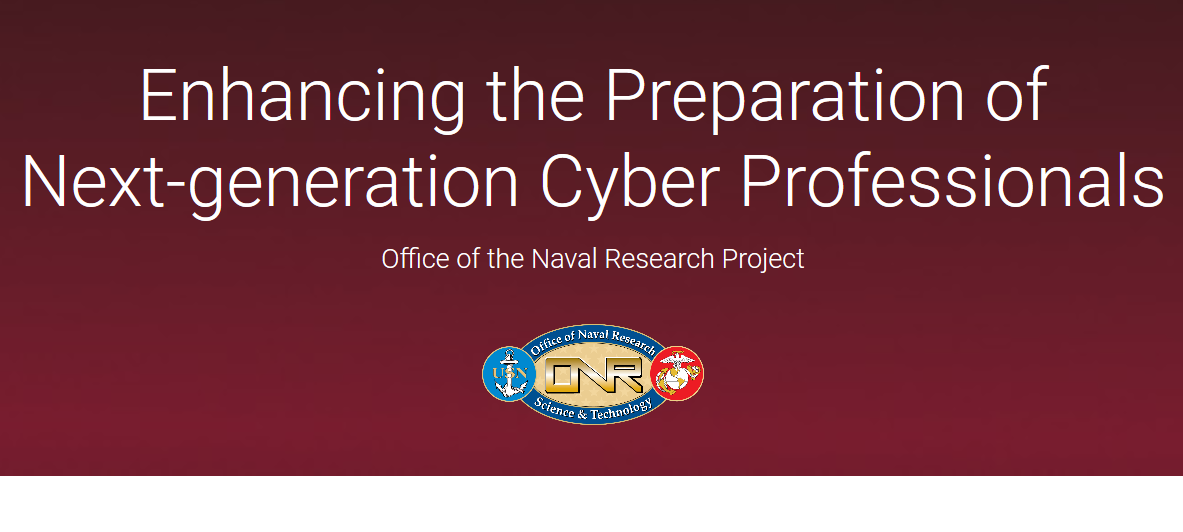 Enhancing the Preparation of Next-generation Cyber Professionals